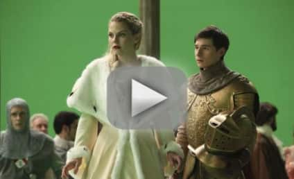 Watch Once Upon a Time Online: Check Out Season 6 Episode 10