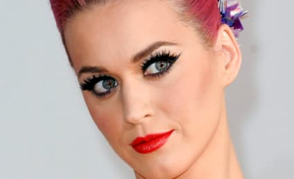 Katy Perry: OUT of People's Choice Awards