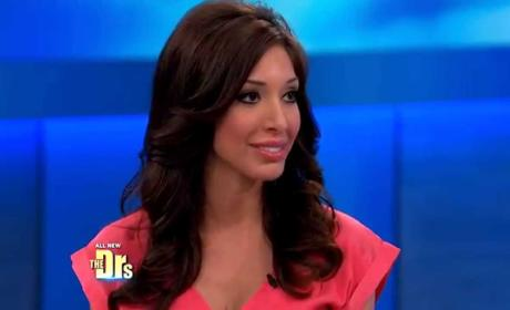 Farrah Abraham on The Doctors