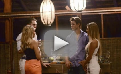 Bachelor in Paradise Season 1 Episode 5 Recap: The Aftermath and The Threesome