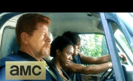 The Walking Dead Trailer: Negan is Here!