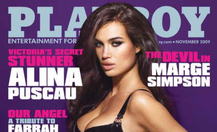 THG Exclusive: An Interview with Playboy Model Alina Puscau