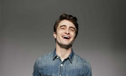 Daniel Radcliffe Gushes Over Girlfriend