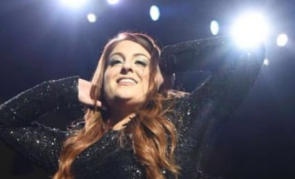 Meghan Trainor Pays Tribute to Christina Grimmie
