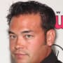 Jon Gosselin Giving a Death Stare in a Photo