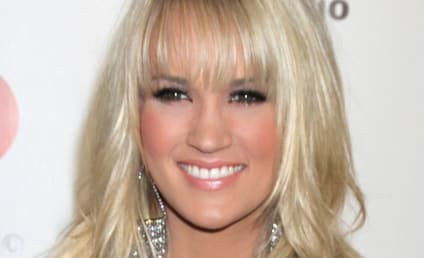 It's Just a Dream For Carrie Underwood
