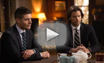 Supernatural Season 11 Episode 16: Watch Online!