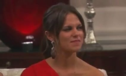 Did Courtney Robertson Torpedo Shawntel Newton on The Bachelor?