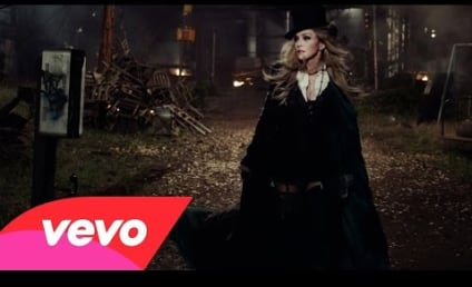 "Madonna Releases ""Ghosttown"" Music Video ... With an Empire Style Twist!"