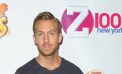 """Calvin Harris: Taylor Swift's Boyfriend Accused of Receiving """"Happy Ending"""" at Thai Massage Parlor"""