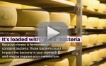 Cheese: It May Actually Be Good for You!