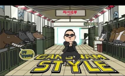 Gangnam Style Becomes Most-Watched Video of All-Time!