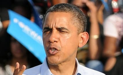 THG Celebrity of the Year Finalist #7: President Barack Obama!