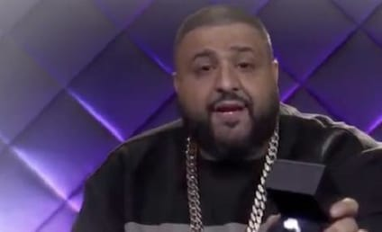 DJ Khaled Proposes to Nicki Minaj, is Apparently Serious