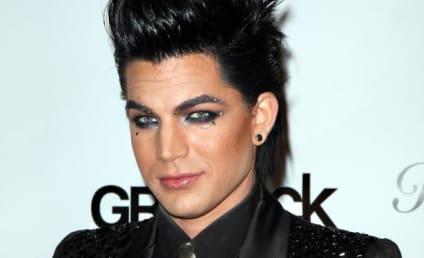Happy Birthday, Adam Lambert!
