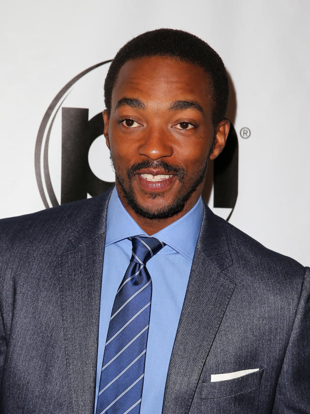 Anthony Mackie Picture