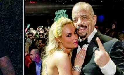 Coco: Cheating on Ice-T With Jamie Thomas?