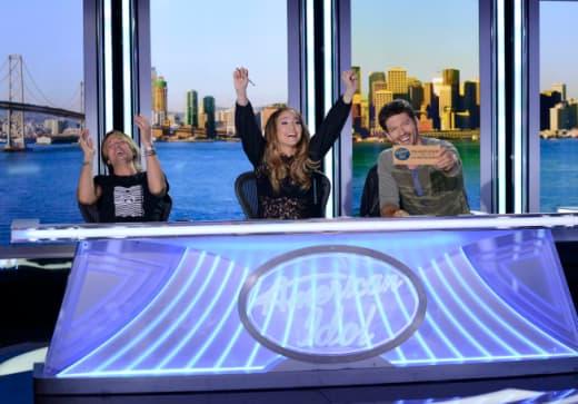 American Idol in San Francisco