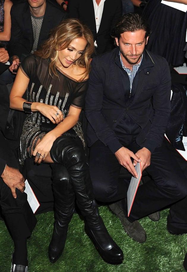 Jennifer Lopez Bradley Cooper The Hollywood Gossip