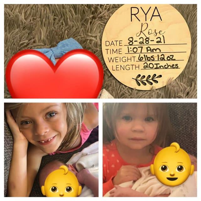Announcing rya