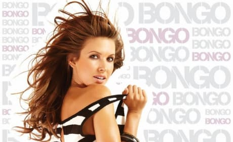 The Bongo Girl