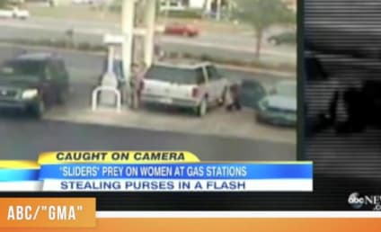 Sliders: Thieves Robbing Women at Gas Stations Across U.S., Undetected