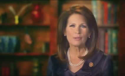 Michele Bachmann to Retire from Congress