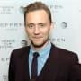 Chris Hemsworth: Tom Hiddleston Looks Happy, I Guess!