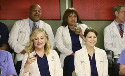 ABC Fall TV Schedule: What's New? What's on the Move?