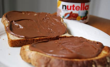 5 Tons of Nutella Stolen in Germany