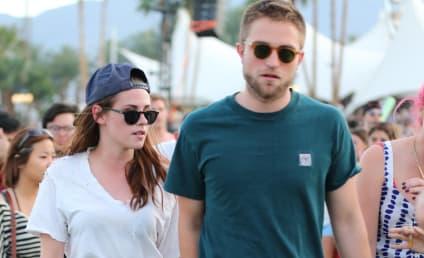 "Robert Pattinson and Kristen Stewart: Experiencing ""Difficulties"""
