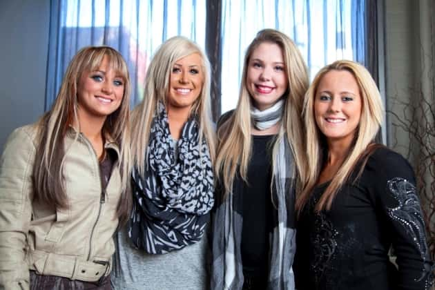 Teen Mom 2 Cast Picture