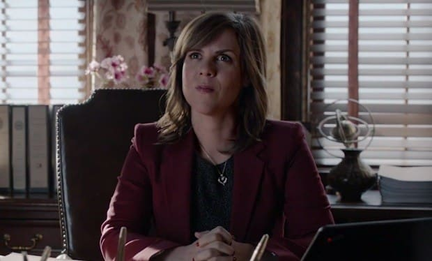 Emily Sinclair, How to Get Away With Murder