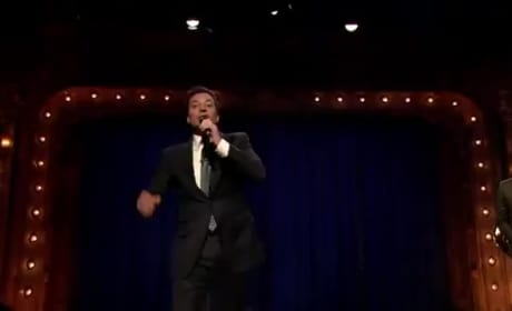 Lip-Sync Off With John Krasinski