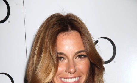 Photo of Kelly Bensimon
