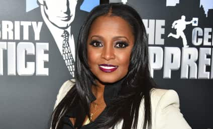 Keshia Knight Pulliam Gives Birth to First Child!