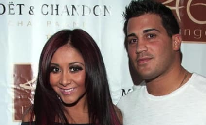 Snooki: Pregnant with Baby #2!