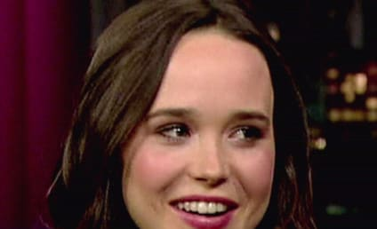 Ellen Page: Facing Death Threats, Seeking Police Assistance