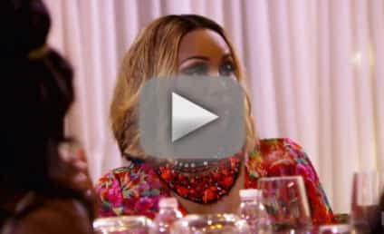 The Real Housewives of Atlanta Season 7 Episode 19 Recap: Detoxing Off Drama