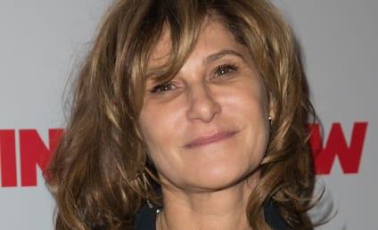Amy Pascal Steps Down as Head of Sony Pictures in Wake of The Interview Hacking Scandal