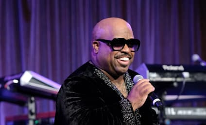Cee Lo Green: I Didn't Die in a Cellphone Explosion!