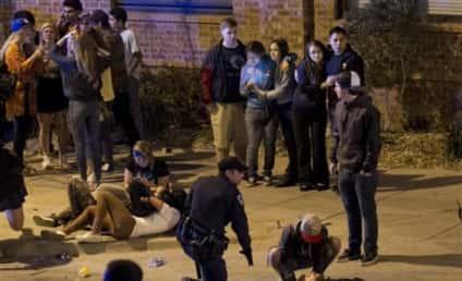 SXSW Car Accident Kills Two Pedestrians, Injures 23