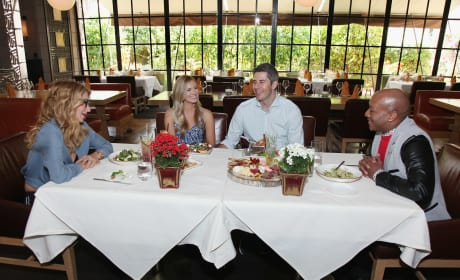 Arie Luyendyk Jr. and Lauren Burnham, Marriage Boot Camp