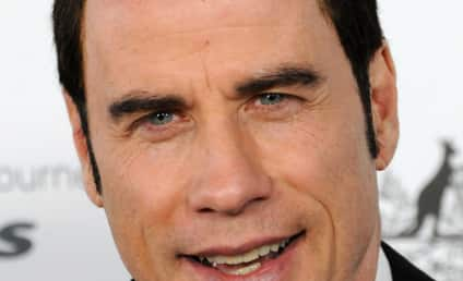 Fabian Zanzi, Third John Travolta Accuser, Did Not Initially Claim Sexual Assault