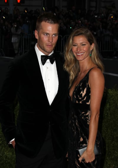 Gisele Bundchen Suspects Tom Brady of Cheating With Nanny
