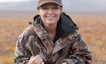 Sarah Palin Shoots Back at Aaron Sorkin, PETA