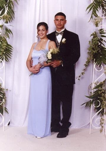 Pauly D Prom Photo