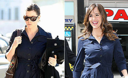 Fashion Face-Off: Jessica Biel vs. Jennifer Garner