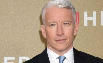 Star Jones on Anderson Cooper Gay Admission: Total Ratings Grab!
