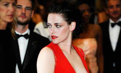 "Kristen Stewart: Sex Scenes in On the Road ""Necessary, Not Gratuitous"""
